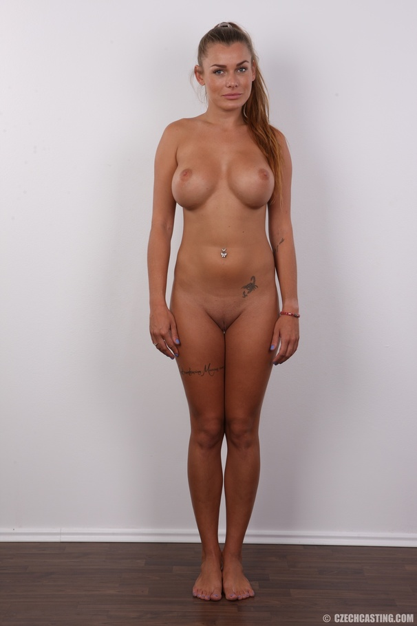 Hot dream girl has showed up to let you ins - XXX Dessert - Picture 11