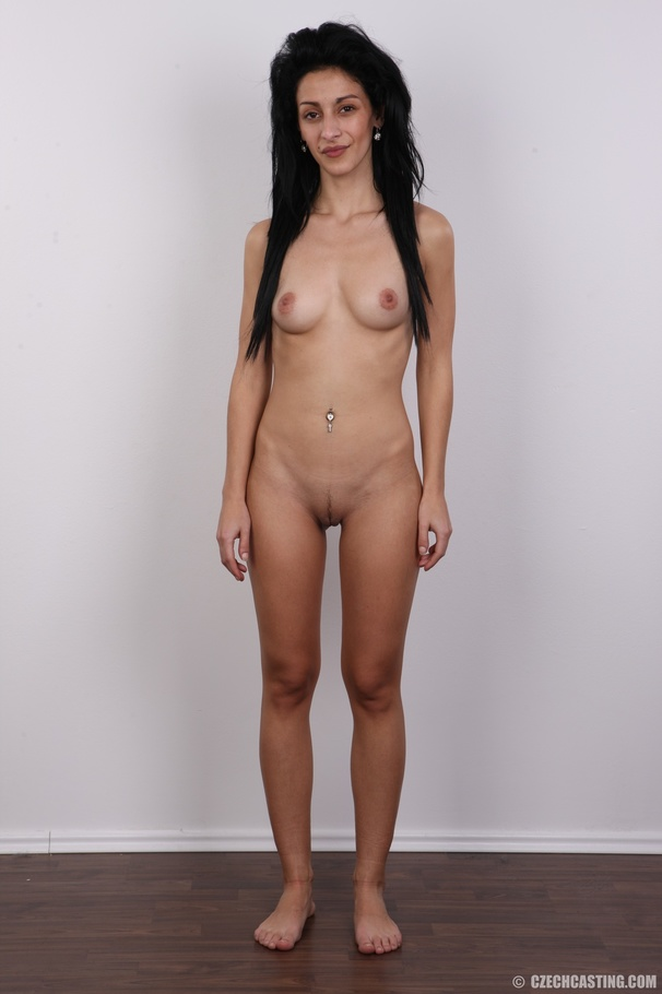 Sexy gypsy nude girls can