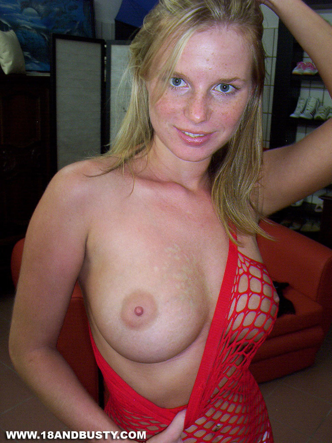 Hot skinny asian with big tits red