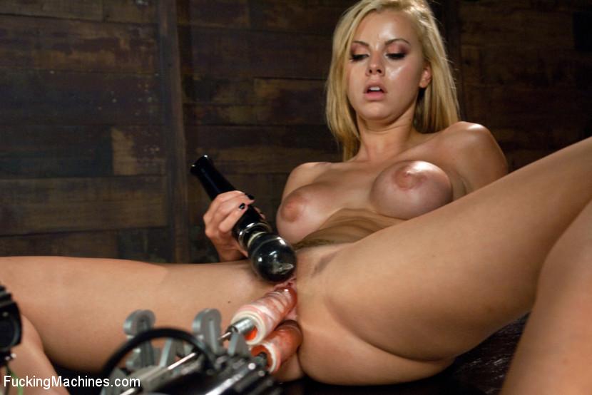 sexmaschine porn