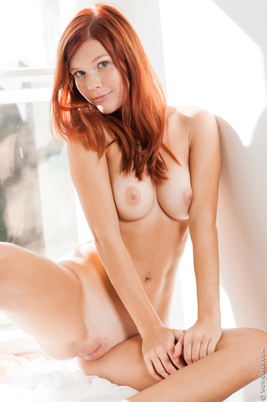 hot ginger girls porn