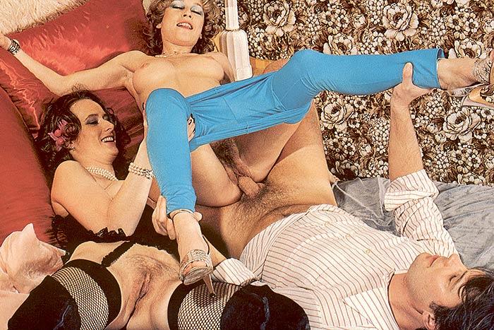 vintage erotica lady barbara № 161113