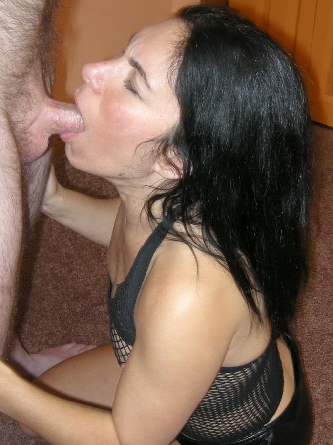 Wife gangbang anal sex