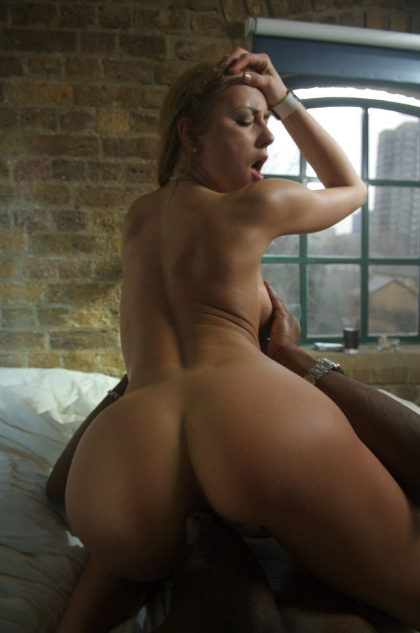 brazilian anal dick