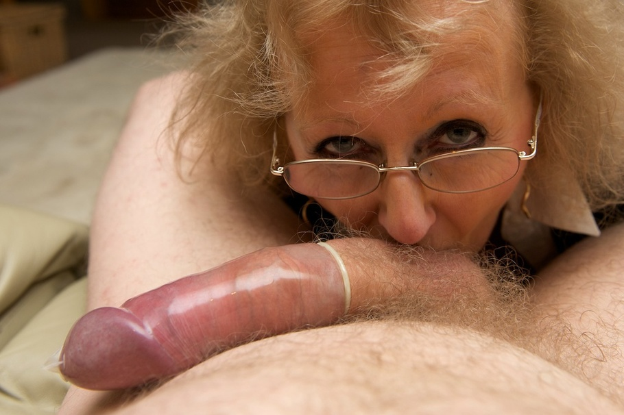 Claire knight huge load facial 10