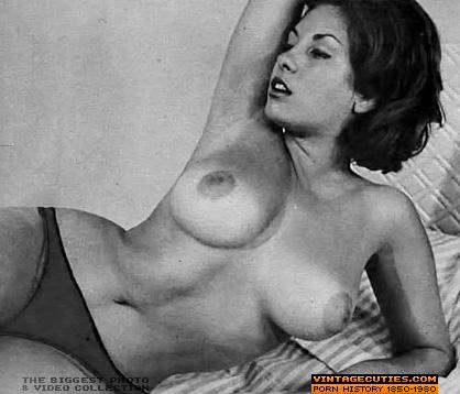 Vintage Porn Videos from 19201940 at Vintage Cuties