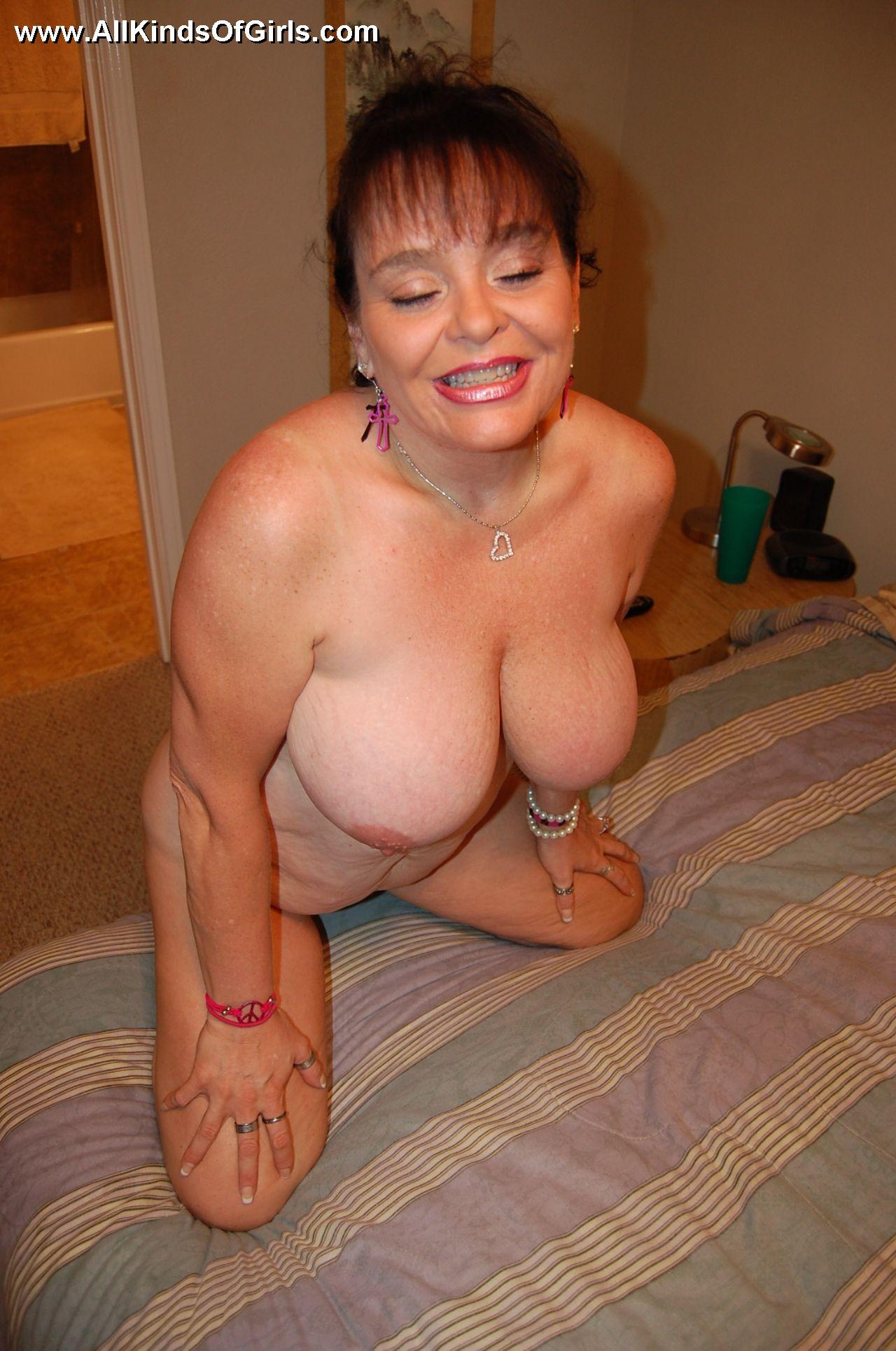 Sexy mature milfs vagina