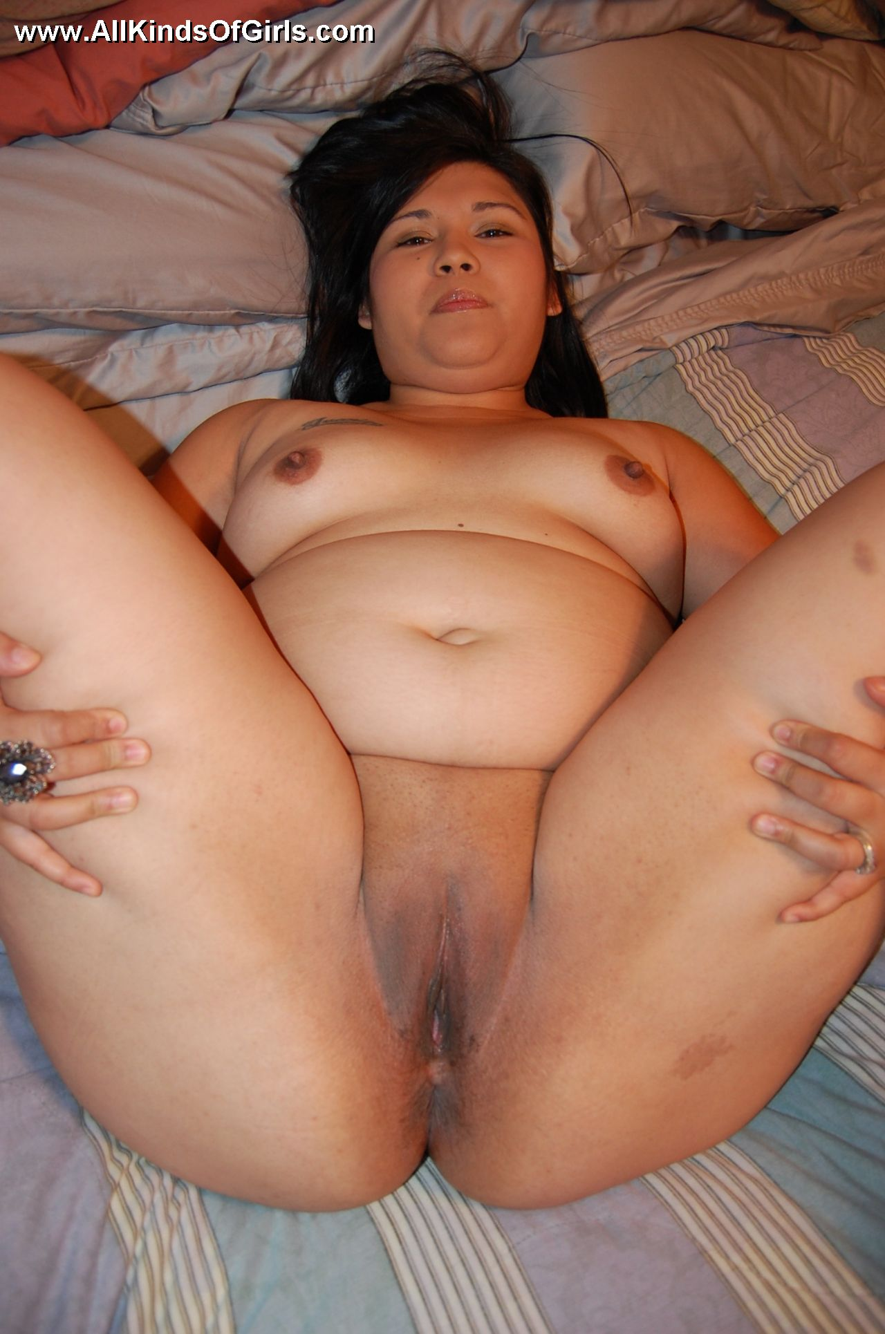 Idea Nude mature plump ass