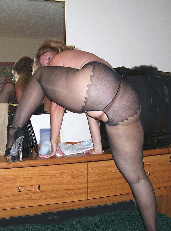 Commit devlynn tac amateurs stockings excited too