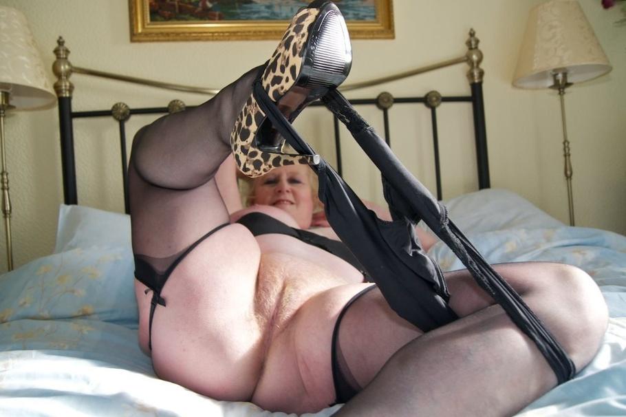 Black and white sensual nudes