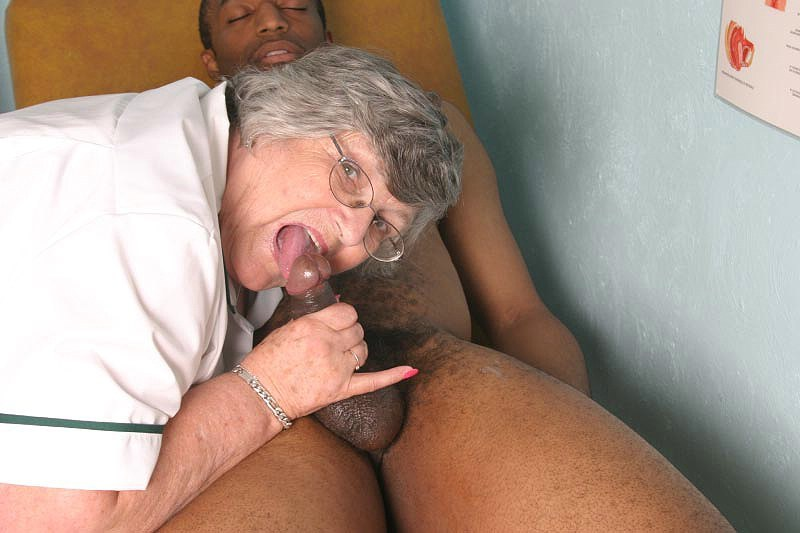 tacamateurs grandma libby bbw blow