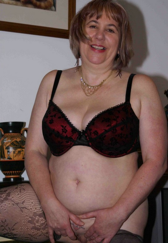 English milf pipe fitted by cheeky plummer 10