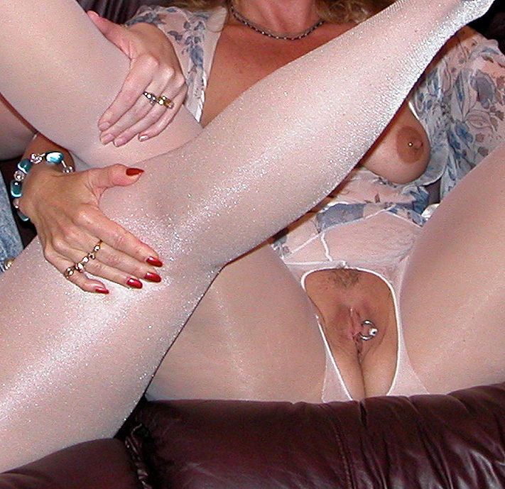 Consider, that devlynn tac amateurs stockings with
