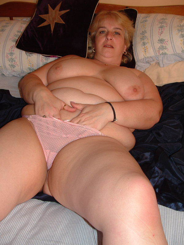 Bbw milfs in thongs