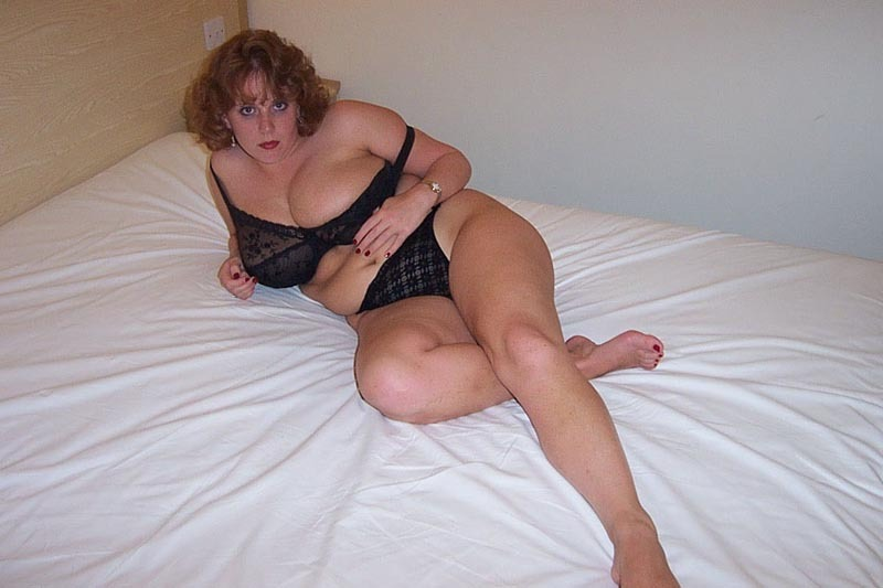 Milf Bbw Curvy Claire From United Kingdom - YOUX.XXX
