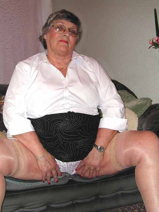 Bbw Extreme Penetration Grandma Libby From United Kingdom ...