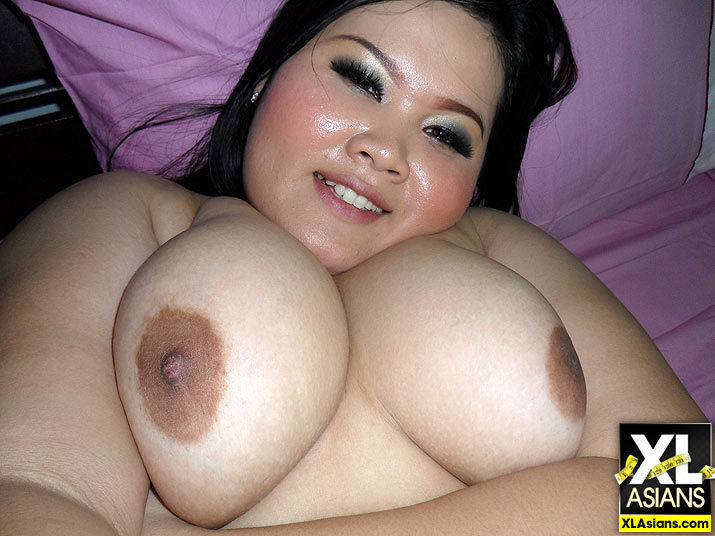 Plump Asian Jean takes dirty pictures of herself - Picture 10