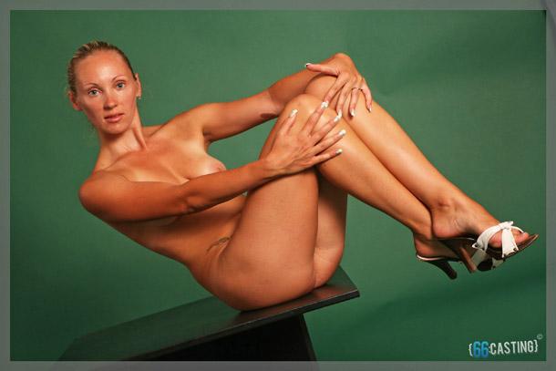 Sexy naked girl game