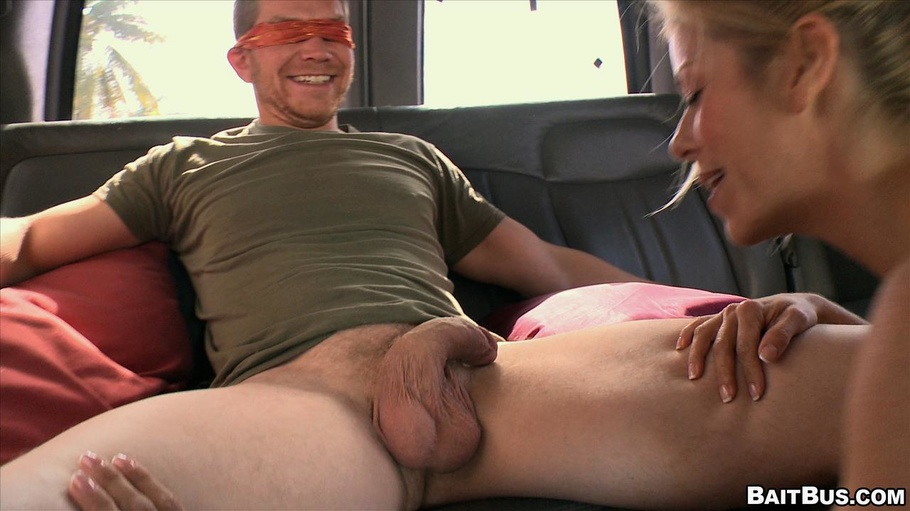 Baitbus blake savage fucked by straight neighbor alex adams in public