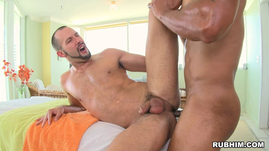 Man boy guy sex massage and big anal gay 9
