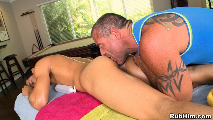 Trace Michaels Massage