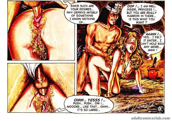 el dorado porn