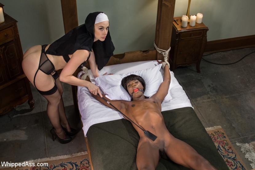 Consider, that chanel preston nun does not