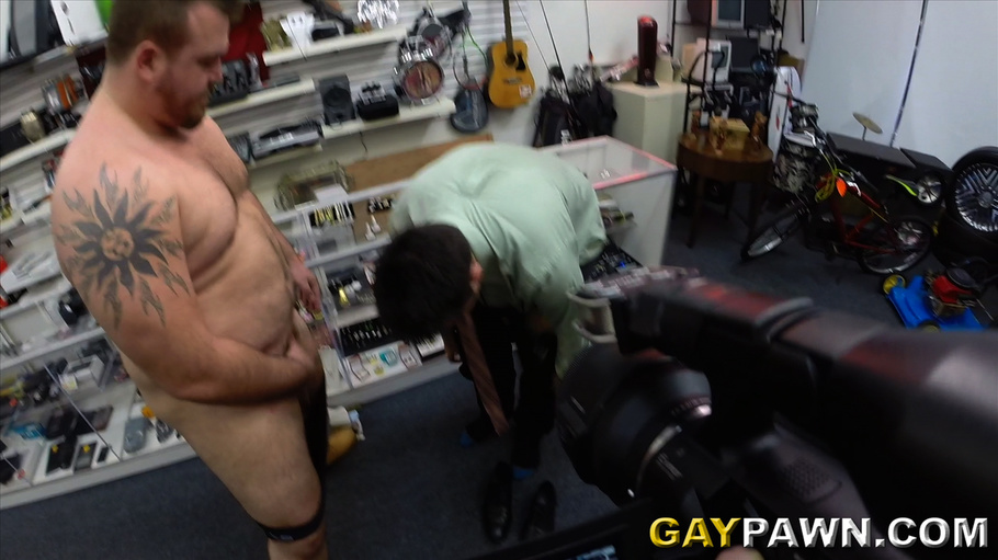 gaypawn two