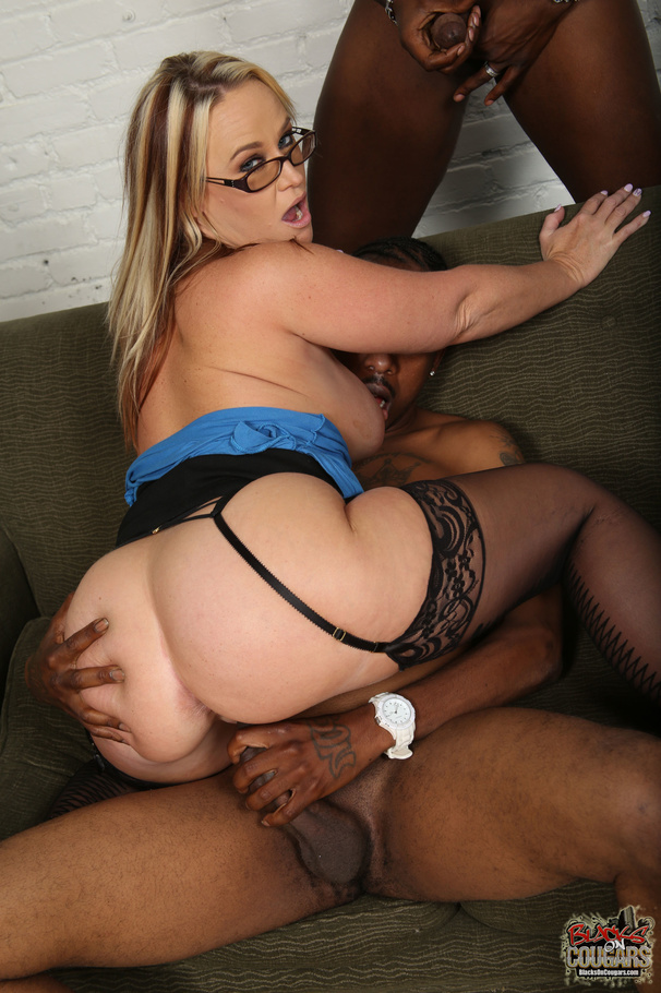 Charlie bbw gang bang nevada blond