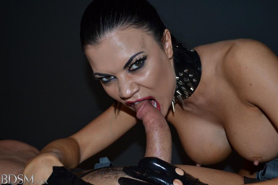latex bondage sex jasmin