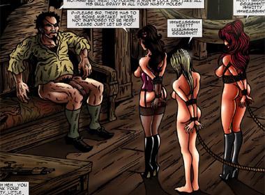 pirates porno bondage bilder