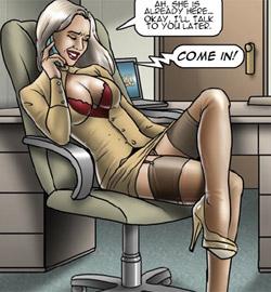 Submissive bondage sluts