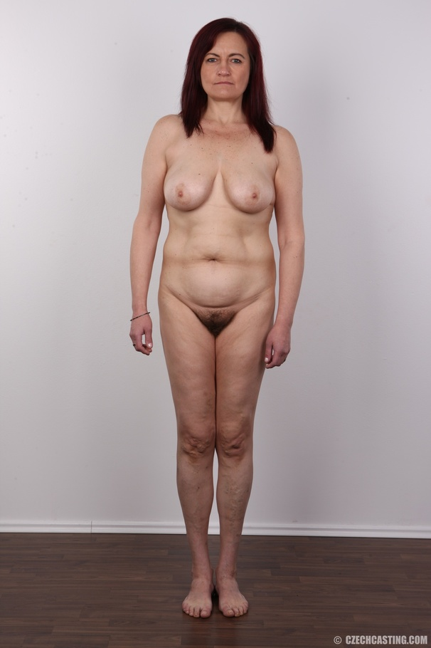 Variant does naked czech girl hairy pussy for that