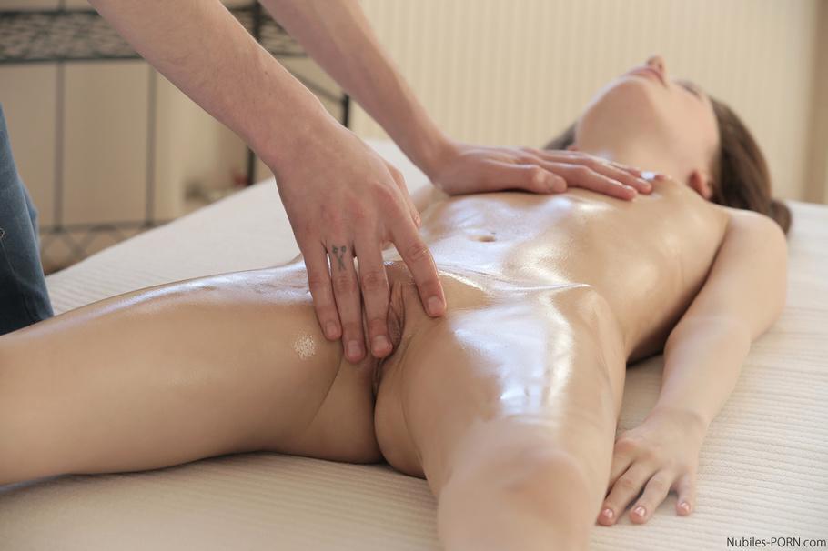 soft tits massage i umeå