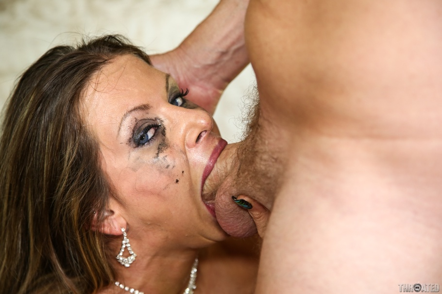 Deepthroat tit cum facial pic gallery the law
