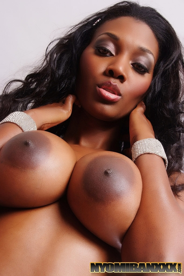 Have hit Nigerian big tit porn your