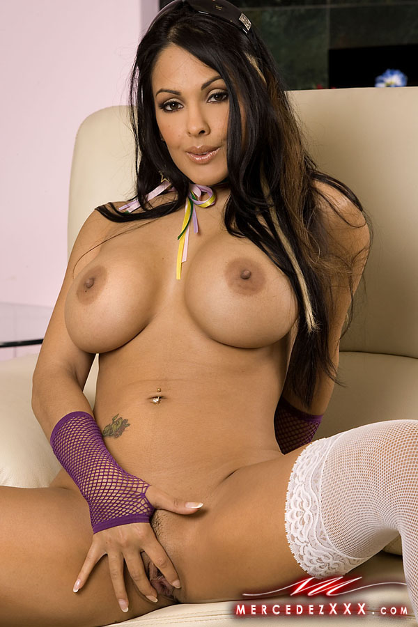 Nina mercedez star porn