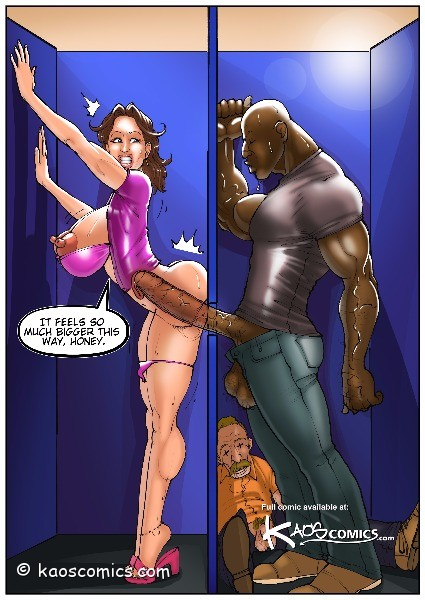 ebony xxx comics