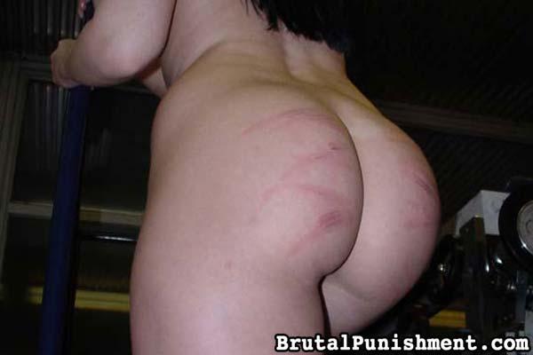 Cruel punishment slut clips