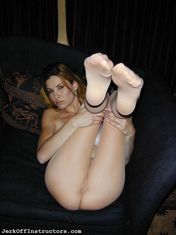 ladies to spank