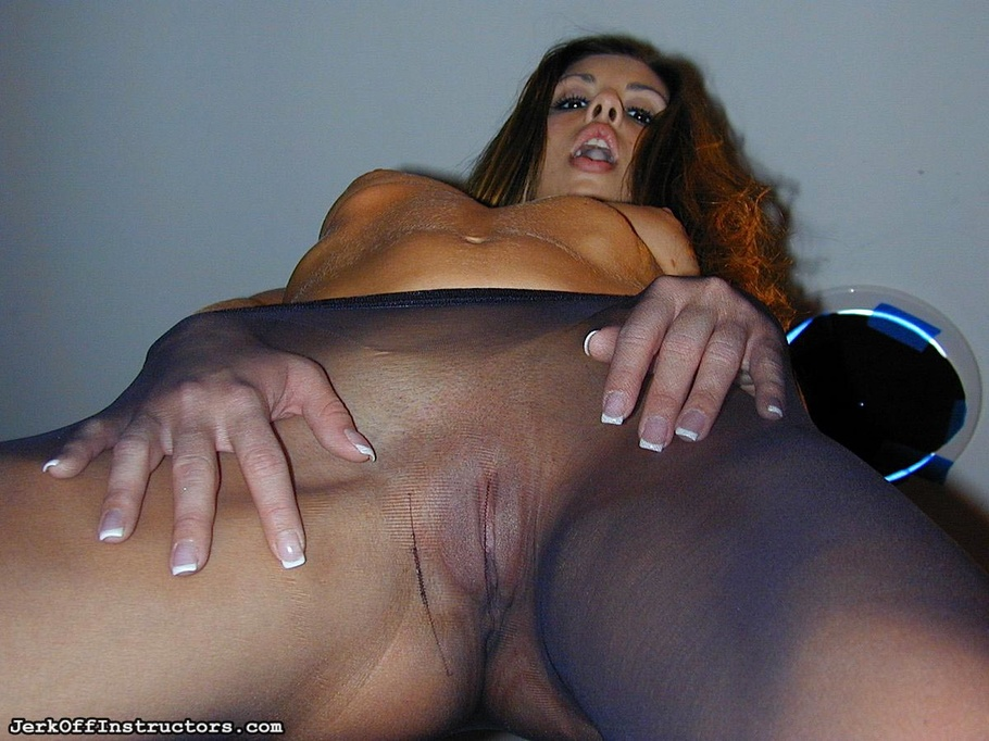 They have Pantyhose 3 XXX pantyhose thumbz Hughes