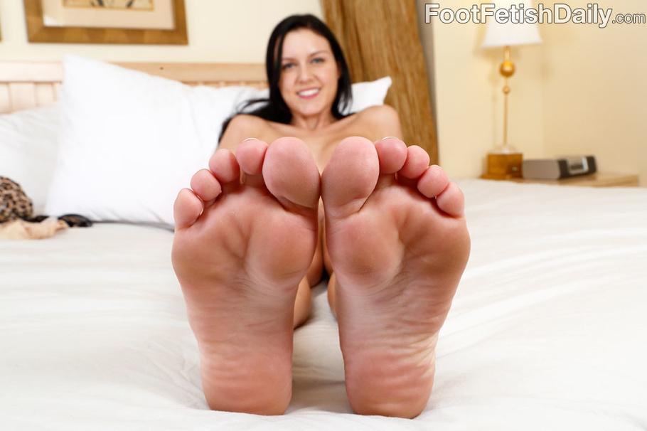 bbw foot fetish sex