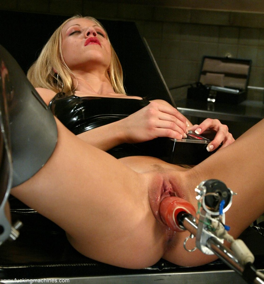 When girl starts to use sex toy, she wants more and more - XXXonXXX - Pic 5