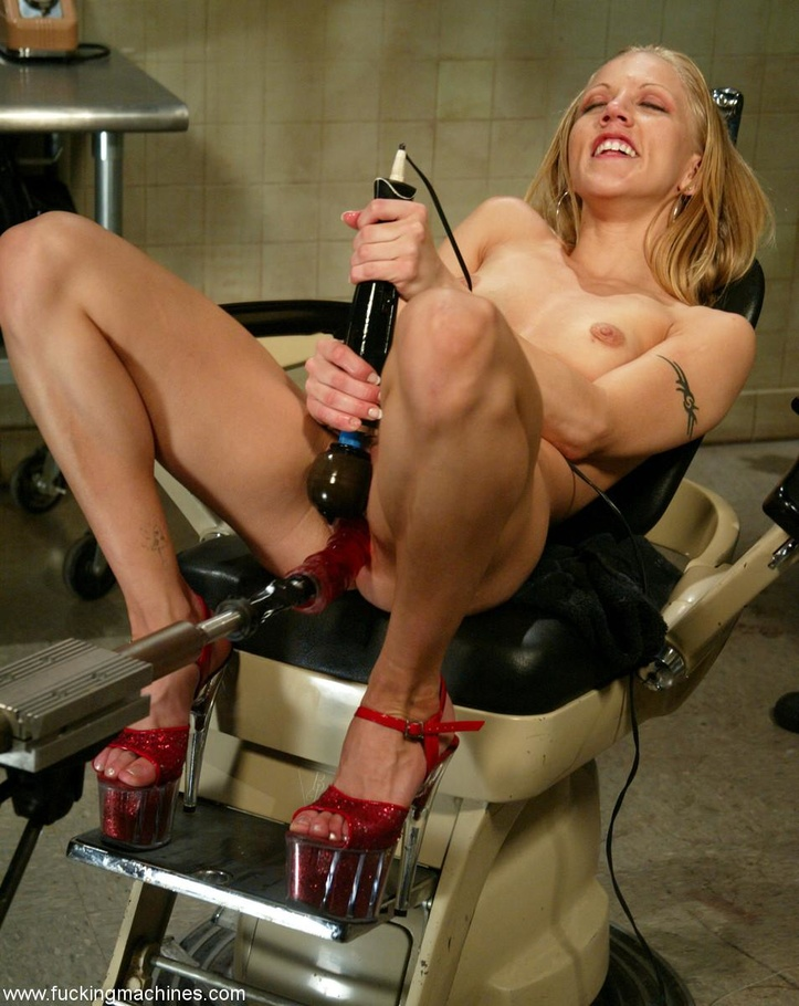 When girl starts to use sex toy, she wants more and more - XXXonXXX - Pic 16