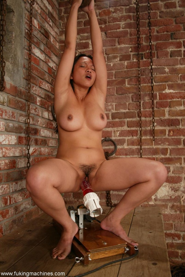 machine busty japanese escort