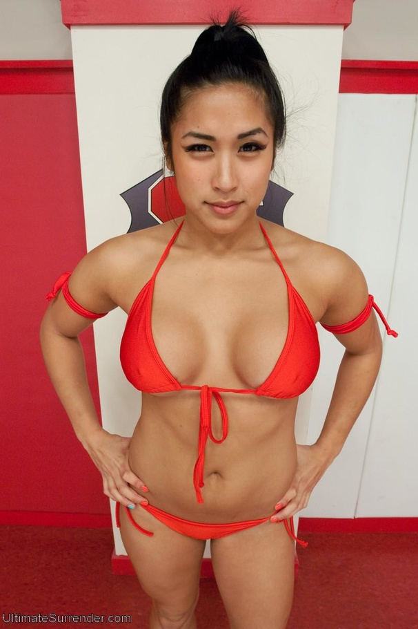 Hot sexy chinese actress