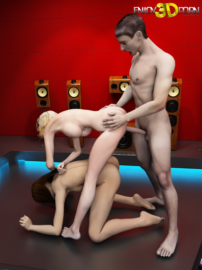 bi erfahrungen 3d porno