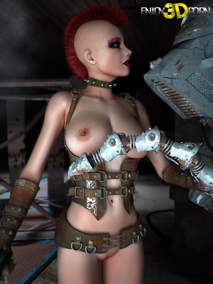 Women Having Sex With Robot Porn Video Porn   Redtube