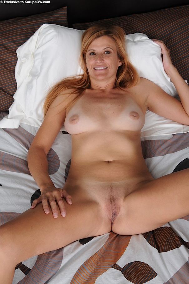 Naughty milf slide shows