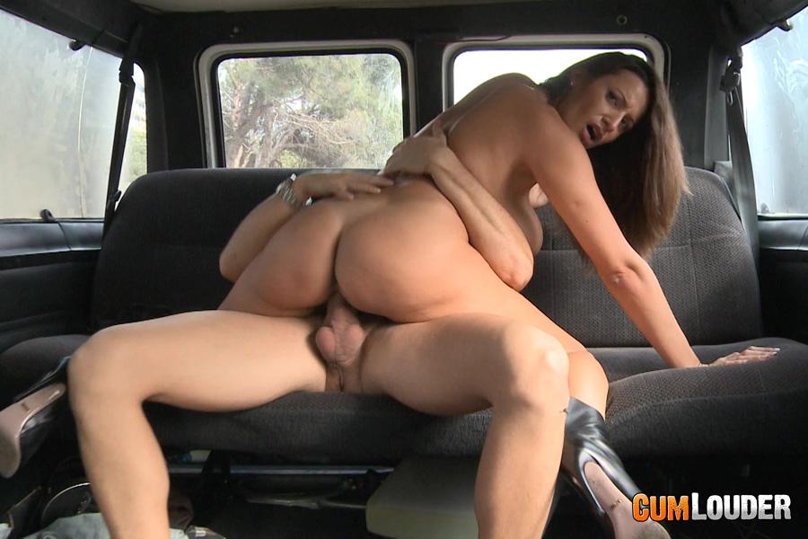 Sensual jane taxi
